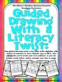Draw It Now:  26+ Guided Drawing Literacy Centers for the