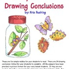 Drawing Conclusions / Primary with Pictures