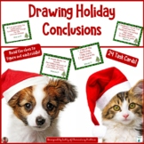 Drawing Holiday Conclusions