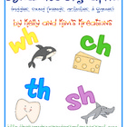 Dynamite Digraphs {riddles, sound friends, activities, & games}
