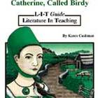 Catherine, Called Birdy: L-I-T Guide