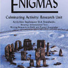Enigmas: Research Unit