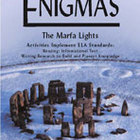 Enigmas: The Marfa Lights