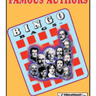 Famous Authors Bingo Game
