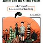 James and the Giant Peach: L-I-T Guide