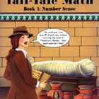 Tall-Tale Math Book 1: Number Sense