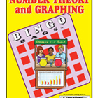 Number Theory and Graphing Bingo Game