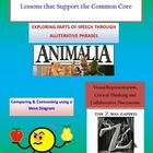 ELA CCSS Bundle Packet: Lessons that Support the CCSS