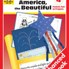 America, The Beautiful (Enhanced eBook)