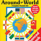 Bread around the World (Enhanced eBook)