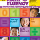 Building Math Fluency, Grades 3 (Enhanced eBook)