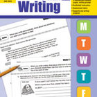 Daily 6-Trait Writing Grade 5 (Enhanced eBook)