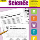 Daily Science: Grade 4 (Enhanced eBook)
