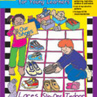 Early Learning Resources, Real Math for Young Learners (En