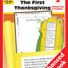 First Thanksgiving (Enhanced eBook)