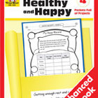 Healthy & Happy (Enhanced eBook)