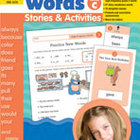 High-Frequency Words: Stories and Activities, Level C (Enh