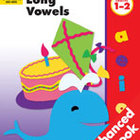 Learning Line Language Arts: Long Vowels (Enhanced eBook)