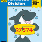 Math Activity Books, Advanced Division (Enhanced eBook)