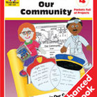 Our Community Thematic Unit (Enhanced eBook)