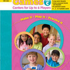 Phonics Games: Level C (Enhanced eBook)