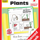 Plants Thematic Unit (Enhanced eBook)