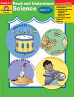 Read and Understand Science, Grades 2-3 (Enhanced eBook)