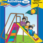 Read and Understand Stories and Activities, Grade K (Enhan