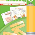 Skill Sharpeners Reading, Grade 1 (Enhanced eBook)