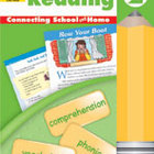 Skill Sharpeners Reading, Grade 2 (Enhanced eBook)