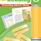 Skill Sharpeners Reading, Grade 3 (Enhanced eBook)