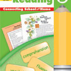 Skill Sharpeners Reading, Grade 5 (Enhanced eBook)