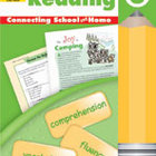 Skill Sharpeners Reading, Grade 6 (Enhanced eBook)
