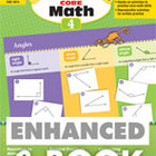 Take It to Your Seat: Common Core Math Centers: Grade 4 (E