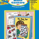 Take It to Your Seat Math Centers, Grades K,1 (Enhanced eBook)