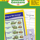 Take It to Your Seat Science Centers, Grades 1,2 (Enhanced eBook)