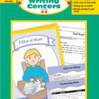 Take It to Your Seat Writing Centers, Grades 4-5 (Enhanced eBook)
