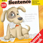 Write a Super Sentence, Grades 1-3 (Enhanced eBook)