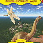 Fossils and Prehistoric Life (Enhanced eBook)