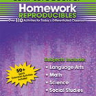Milliken's Complete Book of Homework Reproducibles: Grade 3