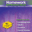 Milliken's Complete Book of Homework Reproducibles: Grade 4