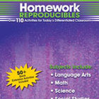 Milliken's Complete Book of Homework Reproducibles: Grade 6