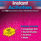 Milliken's Complete Book of Instant Activities Grade 6