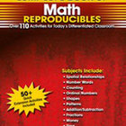 Milliken's Complete Book of Math Reproducibles: Grade 1