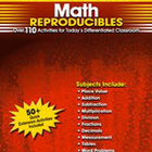 Milliken's Complete Book of Math Reproducibles: Grade 4