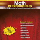Milliken's Complete Book of Math Reproducibles: Grade 6 (E