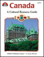 Our Global Village - Canada (Enhanced eBook)