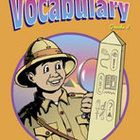 Vocabulary Gr 3 (Enhanced eBook)