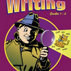 Writing - Grades 1-2 (Enhanced eBook)