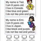 ESL Phonics & Spelling, Book 2-31
